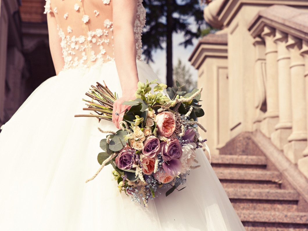 Plan the Perfect Wedding Playlist, From the First Song to the Last.